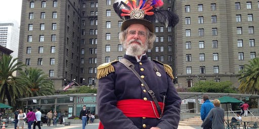 """Emperor Norton's Fantastic San Francisco Waterfront Tour"""