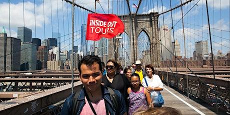 Brooklyn Bridge and DUMBO Neighborhood Tour tickets