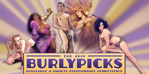 Burlypicks: Burlesque World Championship