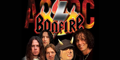 Bonfire: AC/DC Tribute tickets