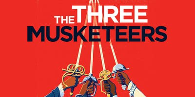 """The Three Musketeers"""