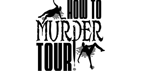 """How to Murder"" A Murder History Tour of Seattle tickets"