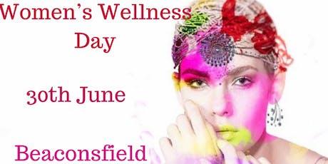 Women's Wellness Day tickets