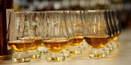 Whisky Tasting at The Plough Inn Leitholm tickets