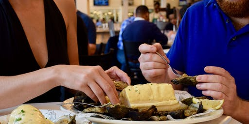 New Orleans French Quarter Food Tour
