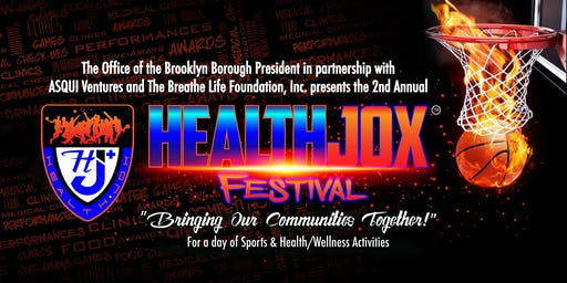 HealthJox Festival