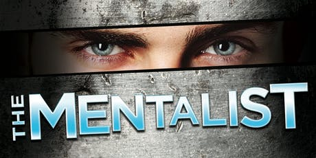 """The Mentalist Live"" tickets"