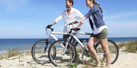Full Day Bike Rental tickets