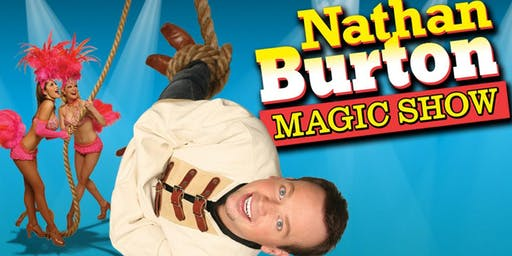 """Nathan Burton Magic"""