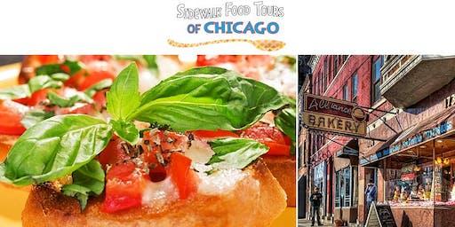 Sidewalk Food Tours of Chicago: Wicker Park