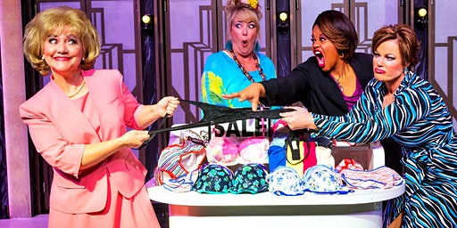"""""""Menopause The Musical"""""""