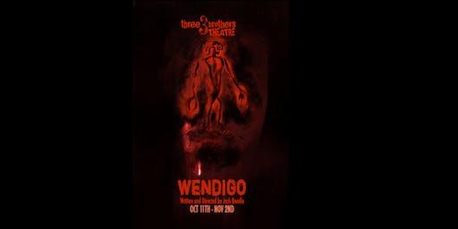 """Wendigo"""