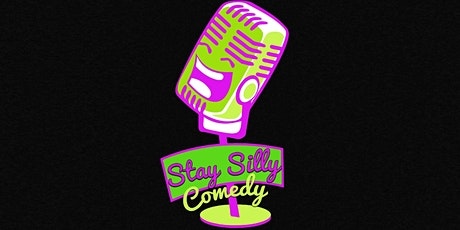Stay Silly Comedy tickets
