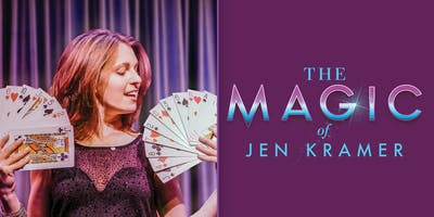 """The Magic of Jen Kramer"""