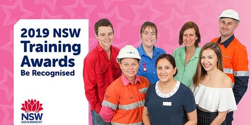 Western Sydney Region 2019 NSW Training Awards