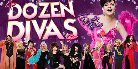 """The Dozen Divas Show"" tickets"