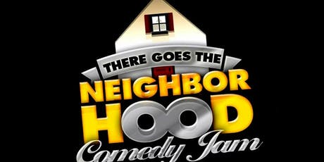 """""""There Goes the Neighborhood"""" tickets"""