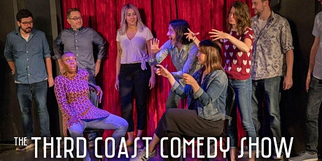 Improv at Third Coast Comedy Club tickets