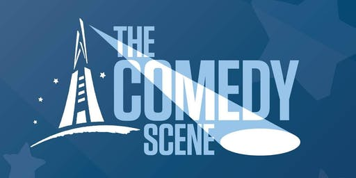 Stand-Up at the Comedy Scene