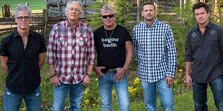 Little River Band tickets
