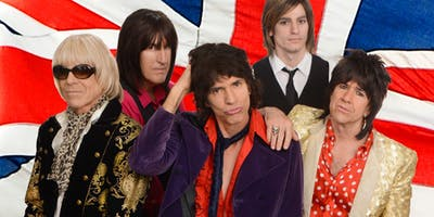 Jumping Jack Flash: Rolling Stones Tribute