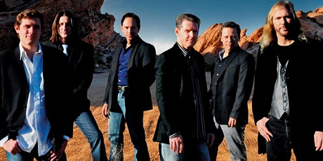 Eagles Tribute: The Long Run tickets