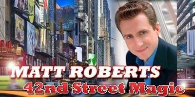 42nd Street Magic
