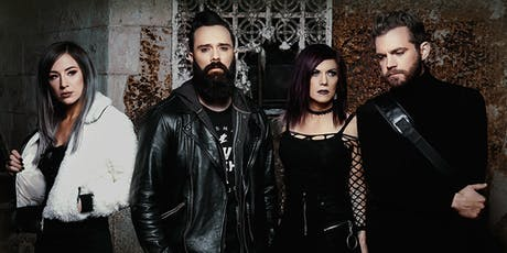 SKILLET - Victorious Tour tickets
