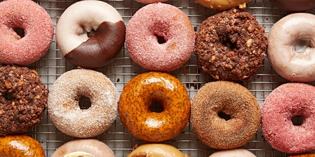 Chicago Donuts & Sweets Walk tickets