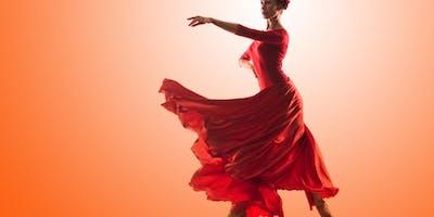 """The Art of Flamenco"" Dinner Show"