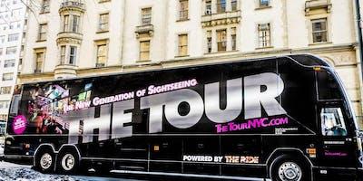"""""""The Tour"""""""