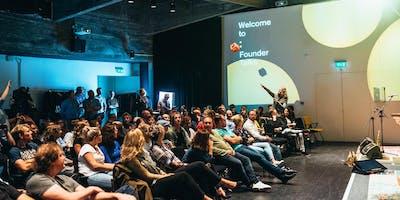 Founder Talks : Christel Werkman & Marc Schriemer
