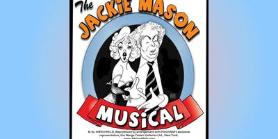 """The Jackie Mason Musical"""