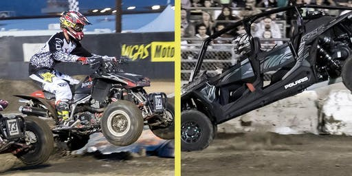 Down & Dirty UTV Racing