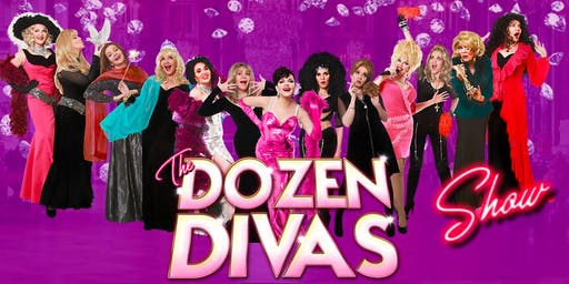 """The Dozen Divas Show"""