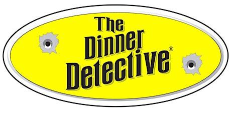"""""""The Dinner Detective"""" Murder Mystery Dinner Show -- Denver tickets"""