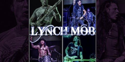 George Lynch's Lynch Mob