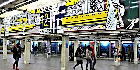 """Secrets of New York"": The Insider's Scavenger Hunt tickets"