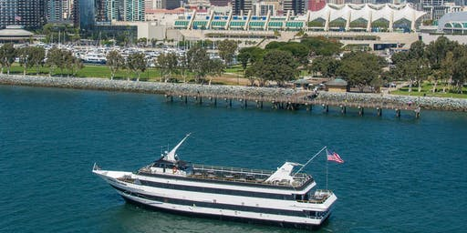 1-Hour Harbor Cruise on San Diego Bay