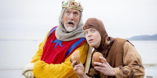 """Monty Python's Spamalot"""