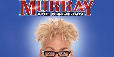 Murray The Magician