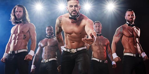 """""""Chippendales: The Show"""""""