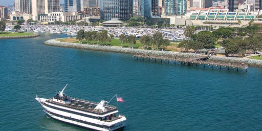 2-Hour San Diego Harbor Tour