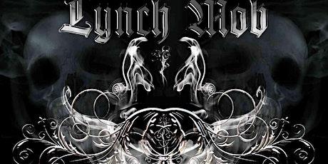 George Lynch's Lynch Mob tickets