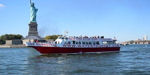 Liberty Cruise NYC