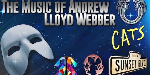 """""""The Music of Andrew Lloyd Webber"""""""