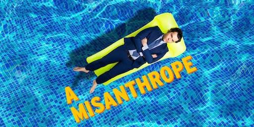 "AVant Bard Theatre's ""A Misanthrope"""