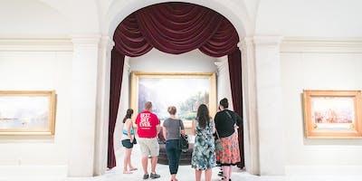 Smithsonian American Art Adventures