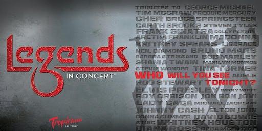 """""""Legends in Concert"""""""