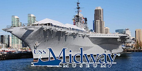 USS Midway Museum tickets